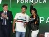 No. 55: Carlos Sainz