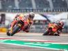 MotoGP Austin 2019: Márquez y Zarco