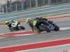 MotoGP Austin 2019: Rossi y Crutchlow