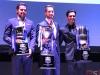 Premiación NASCAR México 2018