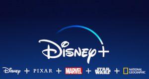 ¡Contrata el Plan Max Play de Telcel con Disney+!