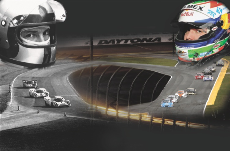 50 años de Daytona