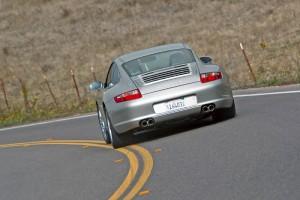Porsche 911 (997) 2005