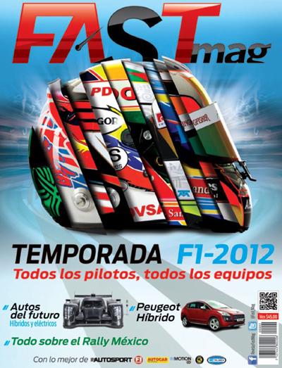 FASTmag edición marzo