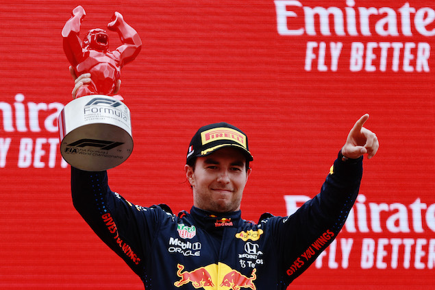 FOTO: Mark Thompson/Red Bull Content Pool