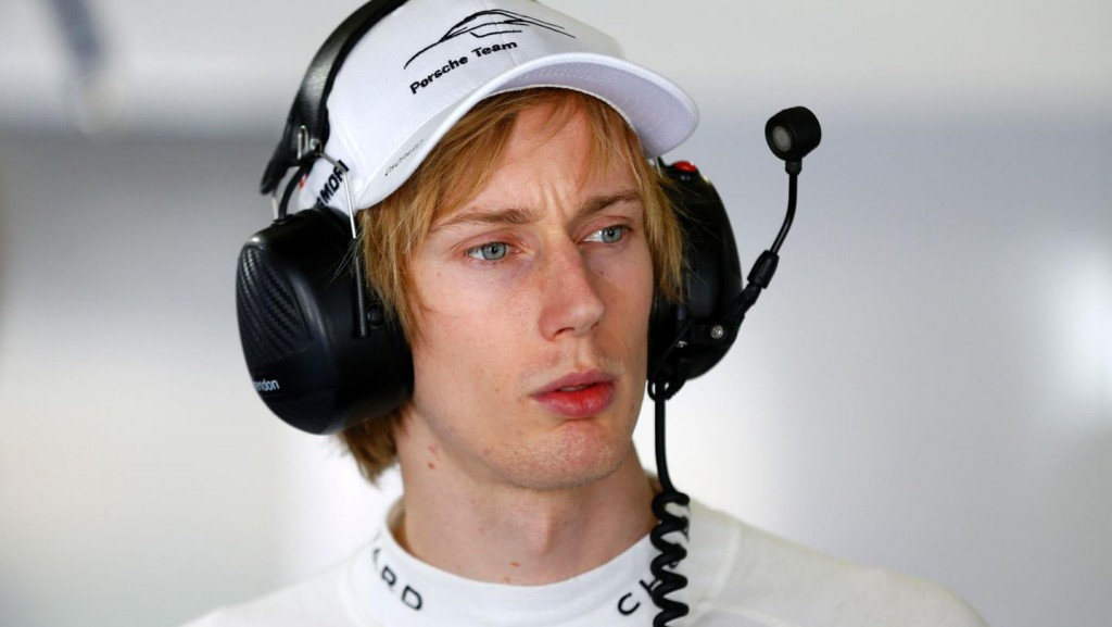 2015-Porsche-LMP1-Brendon-Hartley
