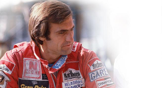 Carlos Reutemann muere a los 79 años de edad (FOTO: Archivo)