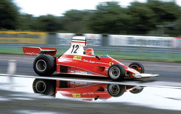 1976-Ferrari