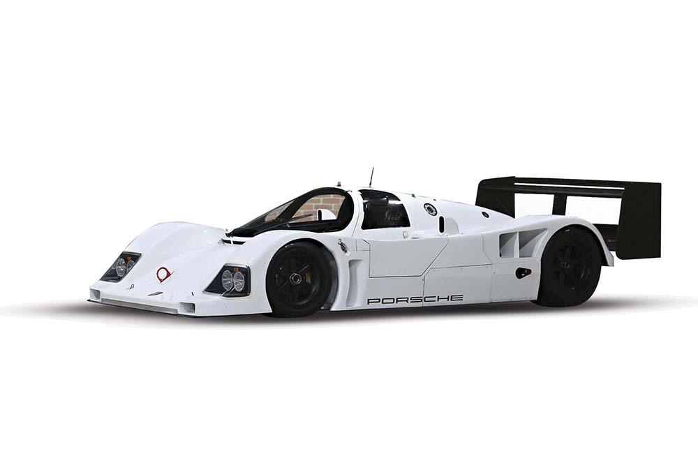 1990_Porsche_962C