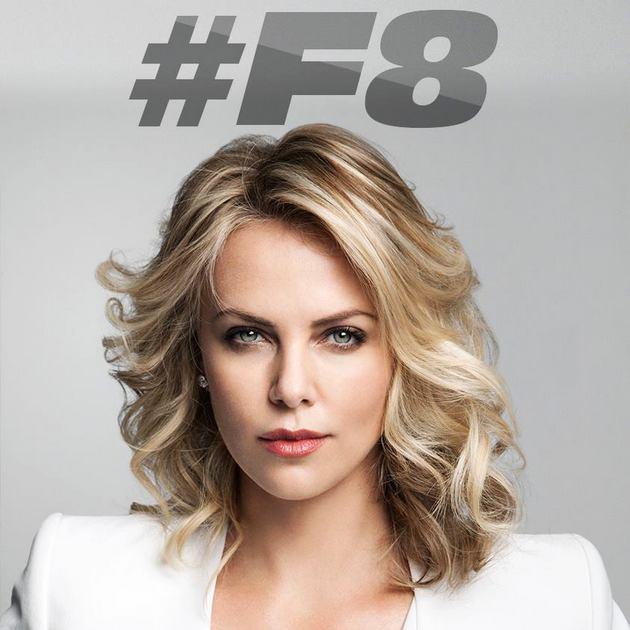 Charlize F8