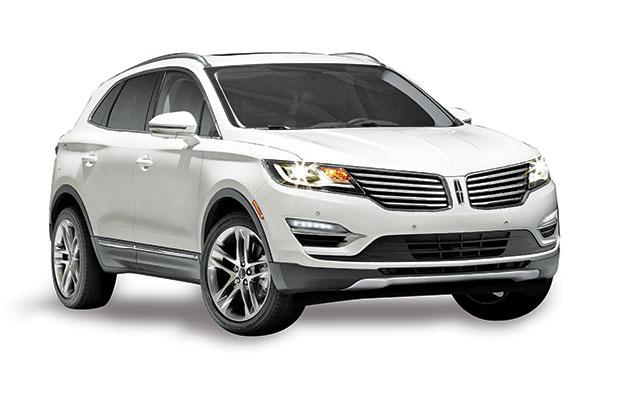 Lincoln-MKC