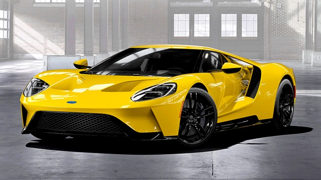 triple-yellow-ford-gt-front-three-quarter-1