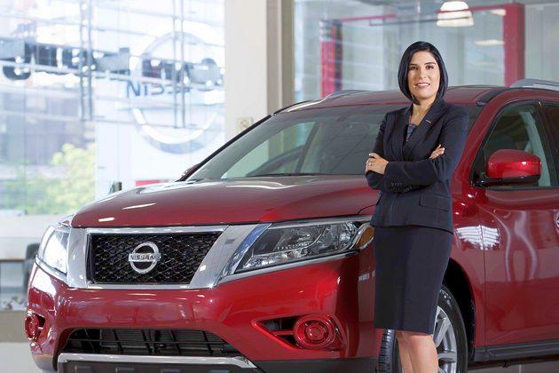 Mayra González, actual vicepresidente regional de Ventas, Mercadotecnia y Desarrollo de Red de Distribuidores, ha sido promovida a presidente de Nissan Mexicana.