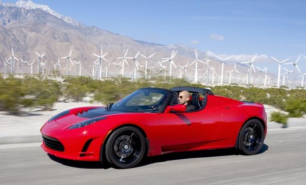 Tesla En Mexico Primera Parte Fastmag