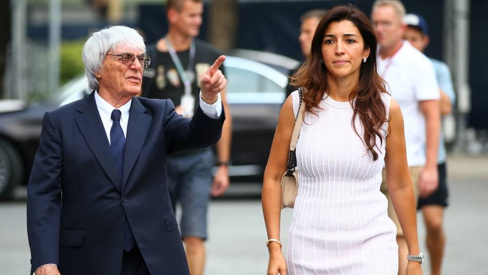 Bernie & Fabiana