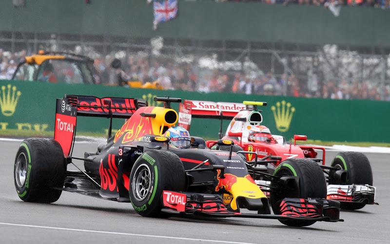 RicciardoKimi