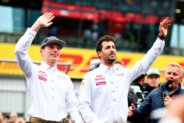 Daniel-Ricciardo-Max-Verstappen
