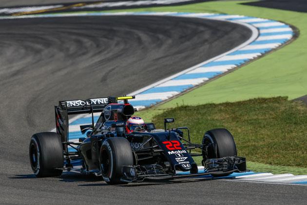 McLaren-feliz