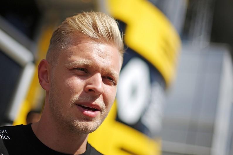 Magnussen 2017