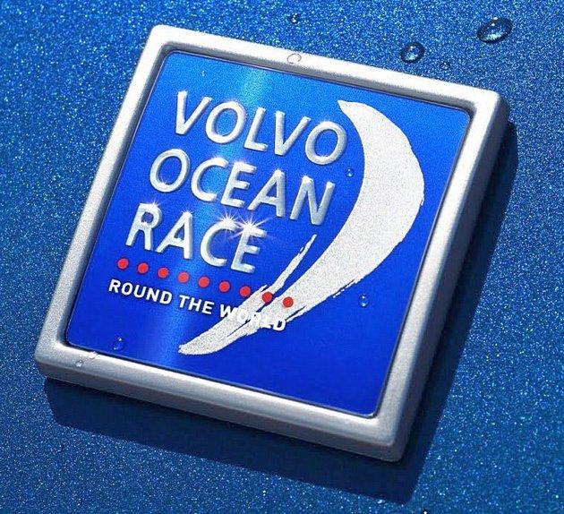 Volvo Ocean Race Edition logo WEB