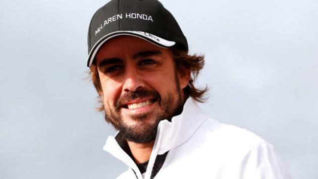 Fernando Alonso dice que lograr victoria con McLaren sería mayor logro de su carrera