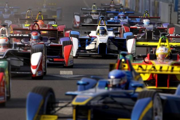 Calendario 2017 de F1 podría evitar que se encimen fechas de FE y WEC