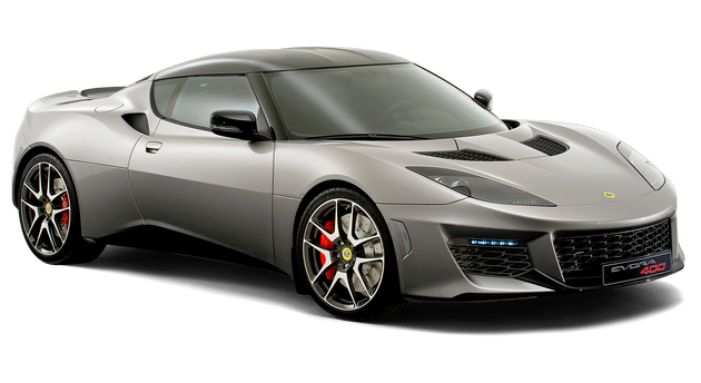 Lotus Evora WEB