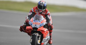 FOTO: Ducati Media House