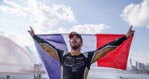 Vergne (FOTO: TECHEETAH Formula E Team)