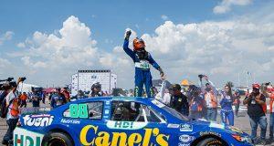 FOTO: NASCAR PEAK