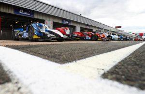 FOTO: European Le Mans Series