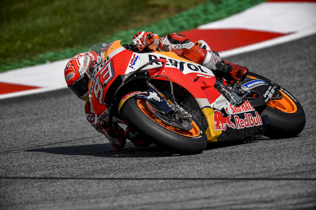 FOTO: Honda Racing Corporation
