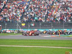 Mexico GP (FOTO: Carlos A. Jalife Ruz)