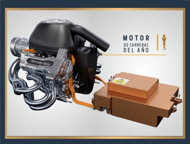 mejores pilotos 2019 motor