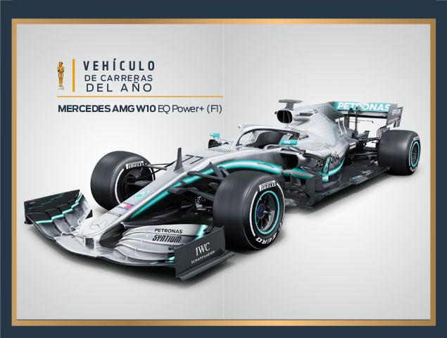 mejores pilotos 2019 auto