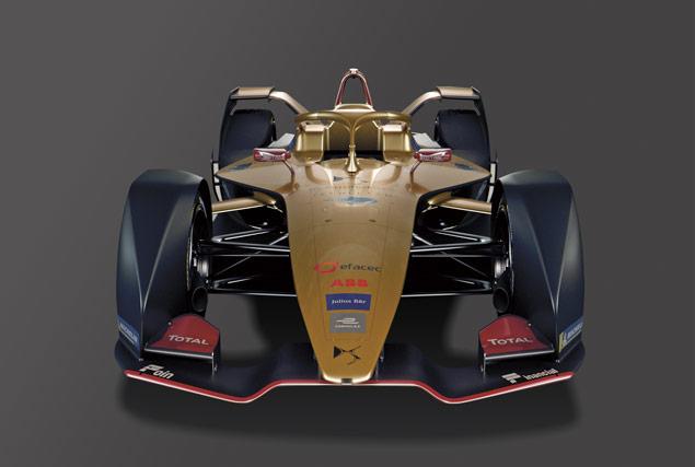 Fórmula E CDMX 2020
