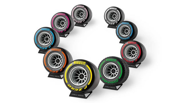 pirelli neumático ixoost