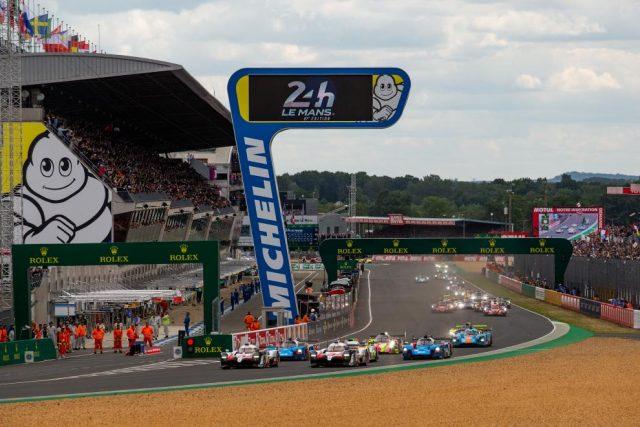 24 Horas de Le Mans 2020