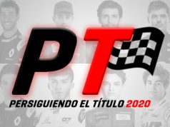 Persiguiendo el título f1 2020