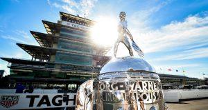 Indy 500 (FOTO: Chris Owens/INDYCAR)