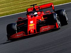 Vettel (FOTO: Scuderia Ferrari Press Office)