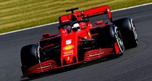 Vettel (FOTO: Scuderia Ferrari Press Office)