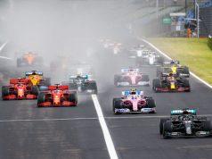 F1 Hungría (FOTO: Racing Point F1 Team)