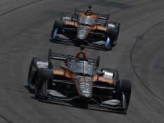 O'Ward (FOTO: Chris Jones/INDYCAR)