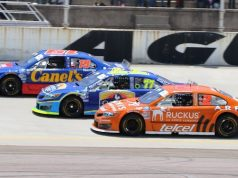 FOTO: NASCAR México