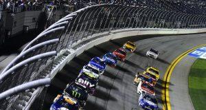 El fin de la campaña regular de Copa será en Daytona (FOTO: Jared C. Tilton/NASCAR)