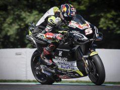 Zarco da la campanada (FOTO: MotoGP)