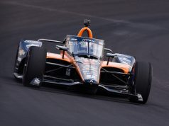 Pato O'Ward (FOTO: James Black/INDYCAR)