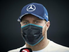 FOTO: Steve Etherington/Mercedes F1 Team