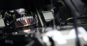 Hamilton (FOTO: Steve Etherington/Mercedes F1 Team)